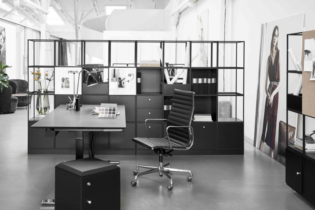 Ideas For Corporate Work Spaces Grid